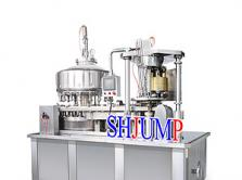 Tinplate can filling machine